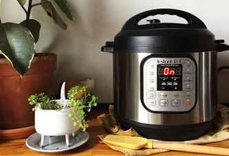 PSA: The Instant Pot Is Absurdly Cheap, Thanks to Amazon Prime Day