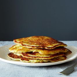 Stacks on Stacks: 10 Sweet and Savory Pancake Recipes