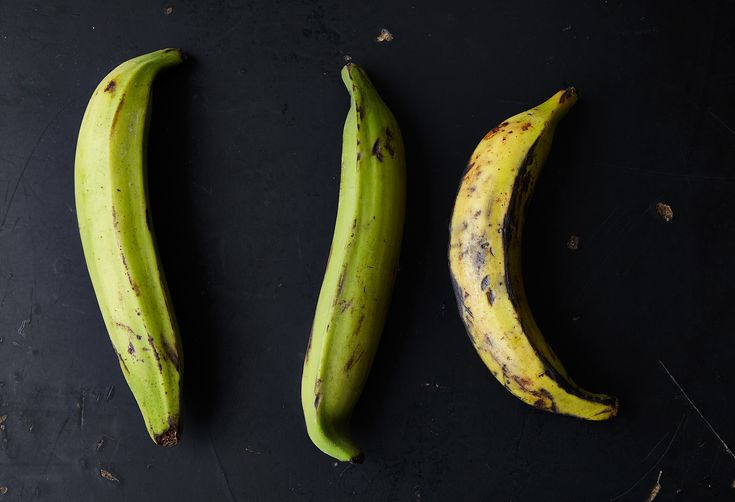 Plantains and Your Favorite Ways to Use Them