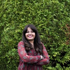 """Meet the Chef Changing What """"Indian Food"""" Means in the U.K."""