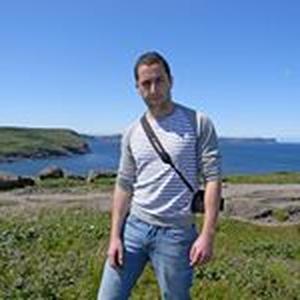 Ian Barnacle