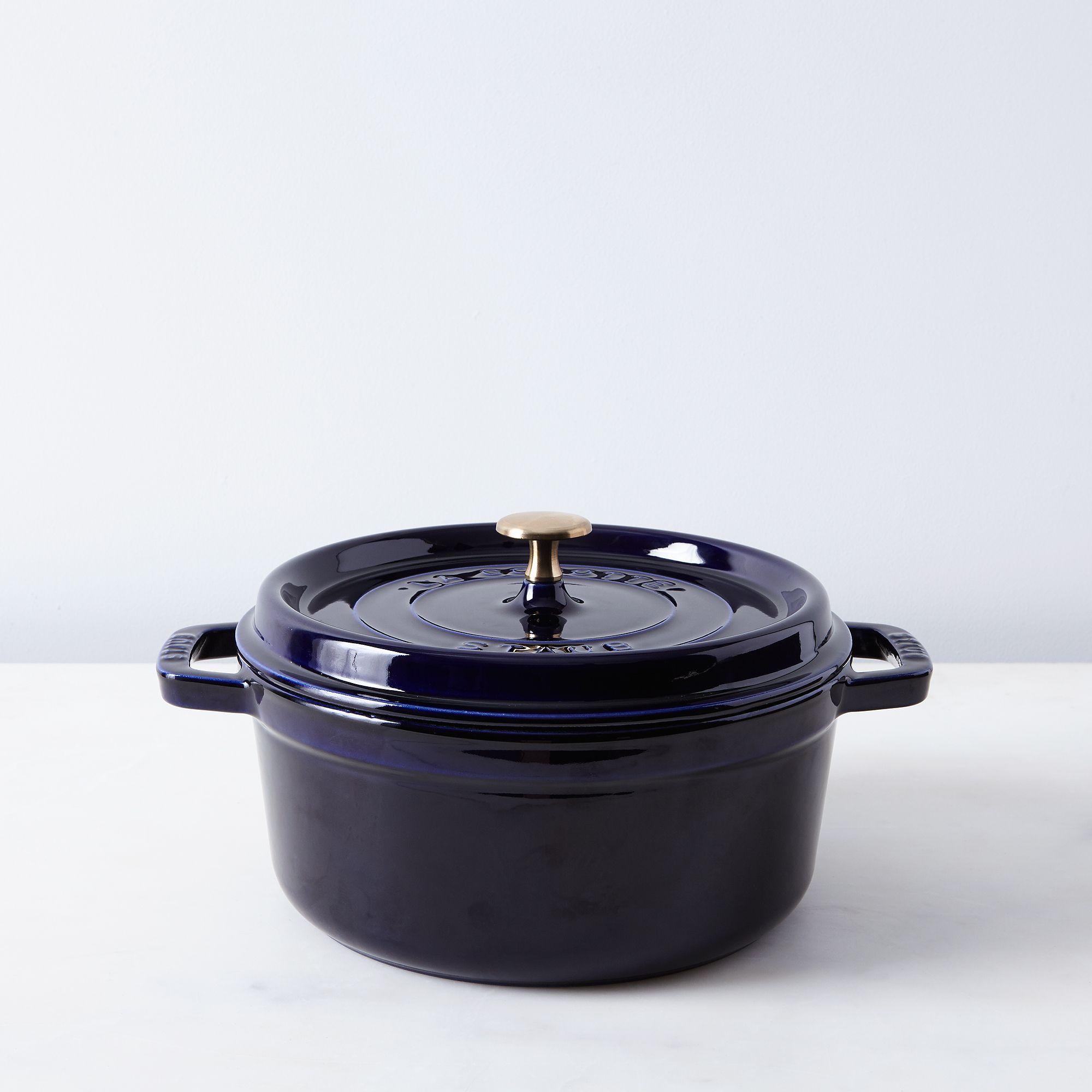 Food52 x Staub Round Cocotte - 4QT