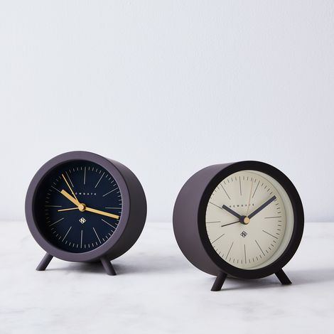 The Fred Minimalist Alarm Clock