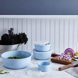 Food52 x Rosti Mepal Melamine Nested Storage Bowls