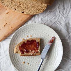 Swedish Rye Bread (Limpa)