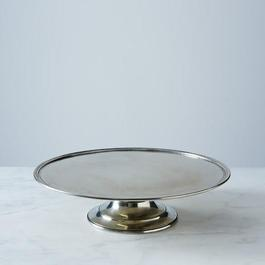 Pewter Cake Stand