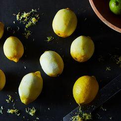 The Secret to Keeping Lemons Fresher, Longer