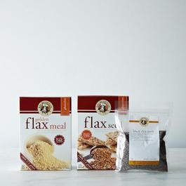 Chia and Flax Seed Bundle