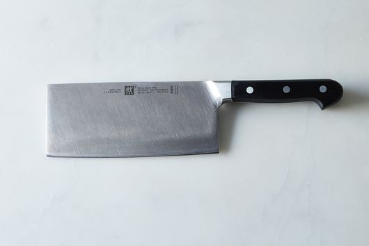 "ZWILLING J.A. Henckels Pro 7"" Vegetable Cleaver"