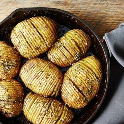 Will It Hasselback? (The Answer is Probably Yes)