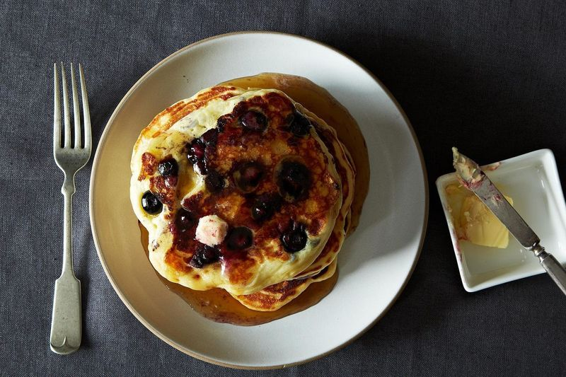Our Definitive Pancake Guide (+ Which to Make on Mother's Day ...