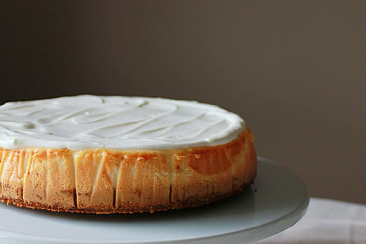 Perfect Cheesecake