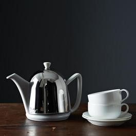 Classic Isotherm Teapot