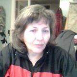 Nadia Baharova