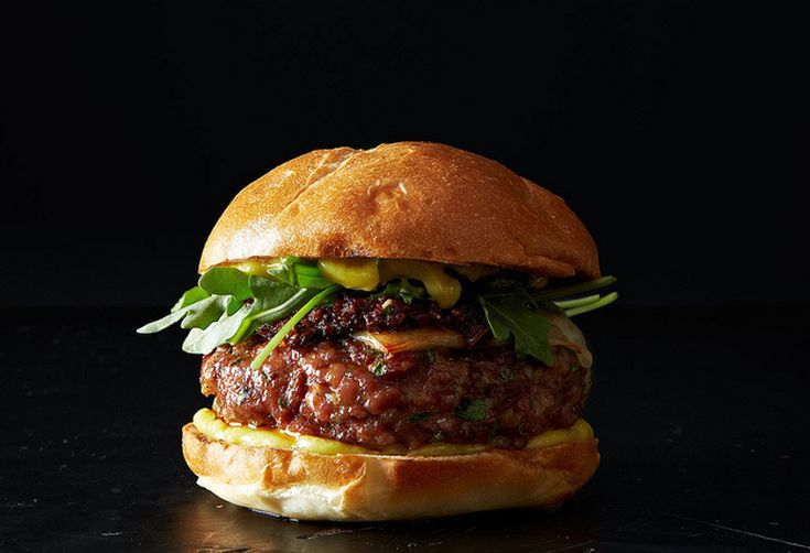 Our Latest Contest: Your Best Burger