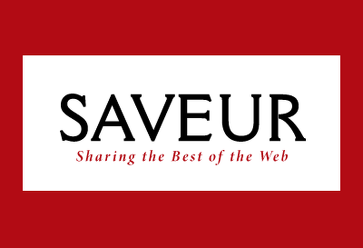 Saveur | Best of the Web