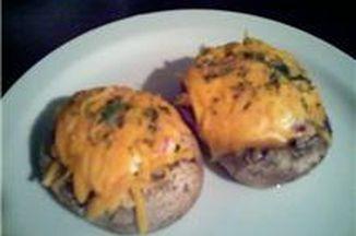 Fea11953 9412 496c b8fa b9e358f4114c  stuffed cheesy mushroom