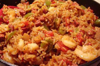 Big Fun On The Bayou Jambalaya Recipe On Food52