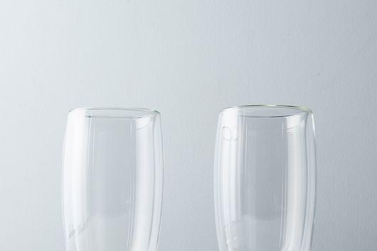Sorrento Double Walled Glassware
