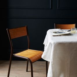 Vintage Mullca 510 Dining Chair (Set of 2)