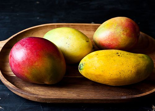 Your Best Mangoes