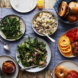 049e5a84 8ed3 4af9 8403 cd62c304c155  2017 0926 yom kippur salad spread bobbi lin 4430