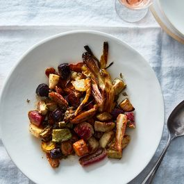 C5ffe129 353e 46aa b1e4 8683662f7f08  2017 0509 roasted spring root vegetables with horseradish thyme butter james ransom 308
