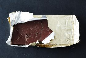 Why White Chocolate Isn't So Bad (& 5 Things We Learned at a Chocolate Tasting)
