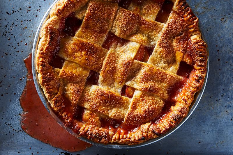 Stella Parks' No-Stress, Super-Flaky Pie Crust