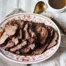 Brasato al Barolo (Piedmont-Style Pot Roast)