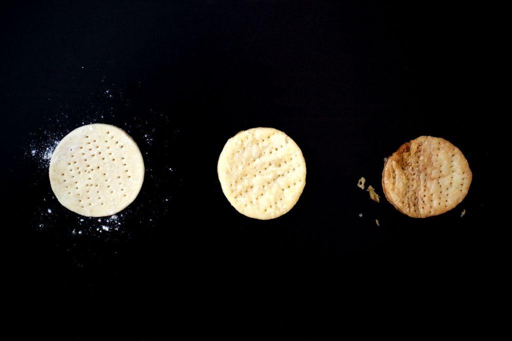 Par Baking Pie Crust