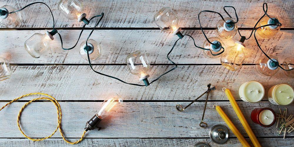 Candles & Lighting