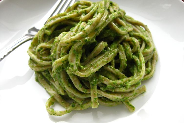 Avocado Pesto