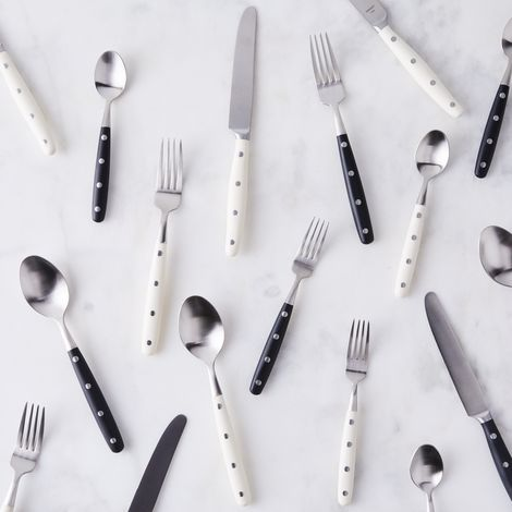 Lyon Stainless Steel Flatware