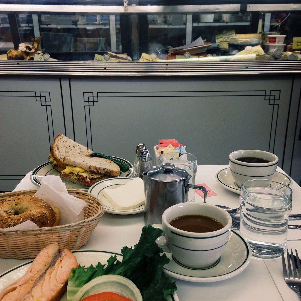 Cafe Ali Slagle