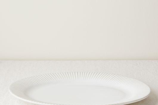 Five Two Stoneware Serving Bowl & Platter