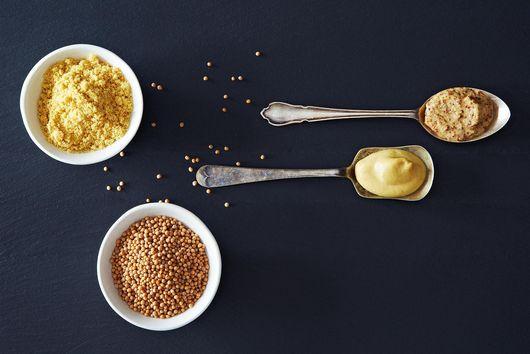 This Labor Day, Take a Moment to Appreciate Mustard