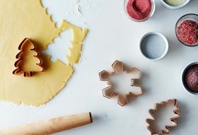 Too Many Cook(ie)s: Your Favorite Cookie