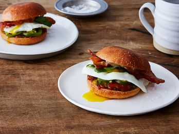 The Bacon, Egg & Cheese Great Enough to Build a Whole Restaurant Around