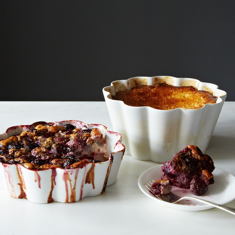 Pillivuyt Patisserie Round Cake And Brioche Bundle On Food52