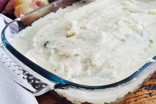 Shepperd Pie