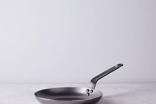 de Buyer Mineral B Carbon Steel Cookware