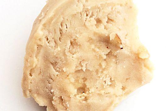 Montblanc ice cream