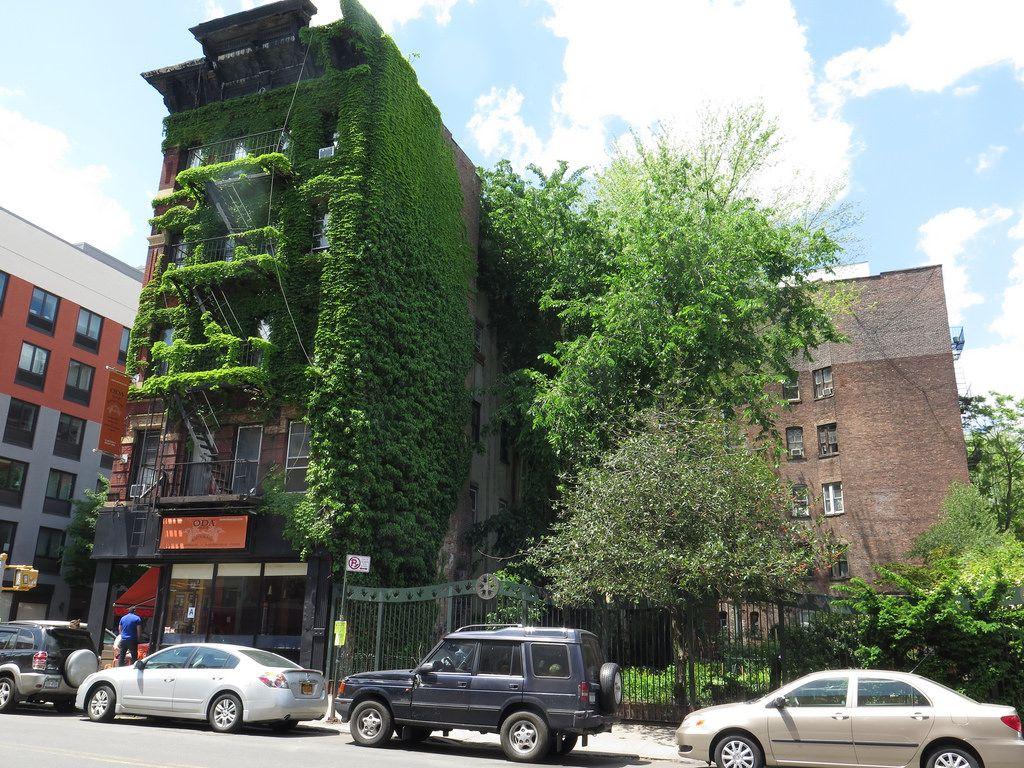 Jason & Tyler Old Apartment