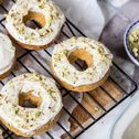desserts (donuts)
