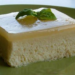 Spanish Cream