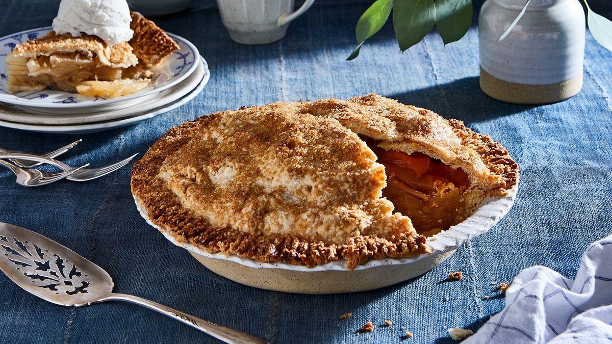 My family recipe rocks apple pie My Family Recipe Arthur S Apple Pie