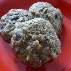 Nina's Amazing Gluten Free Chocolate Chip Cookies