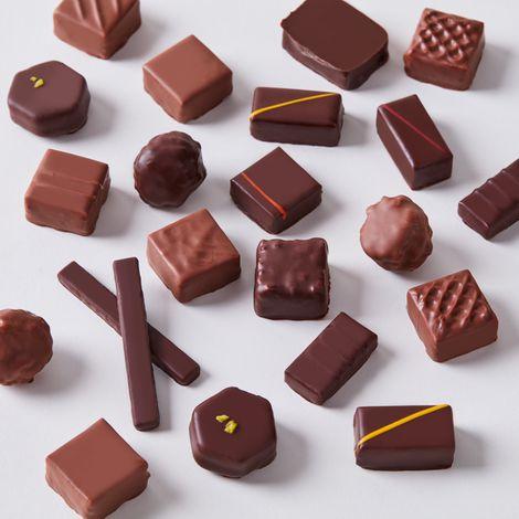 La Maison du Chocolat Coffret Maison