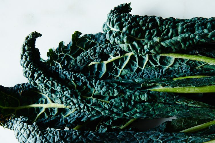 Suzanne Goin's Slow-Cooked Cavolo Nero (a.k.a. Tuscan Kale)